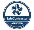 SafeContractor Logo 2017